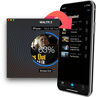 Download Waltr