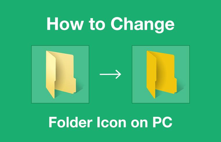 Folder Colorizer 2 – Change Folder Color & Get Organized