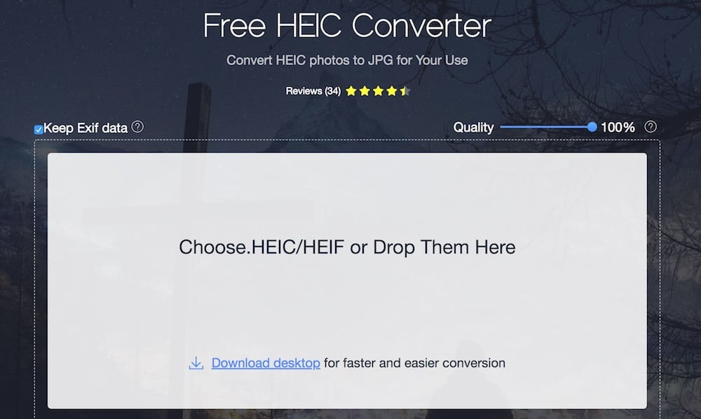 Apowersoft HEIC Converter