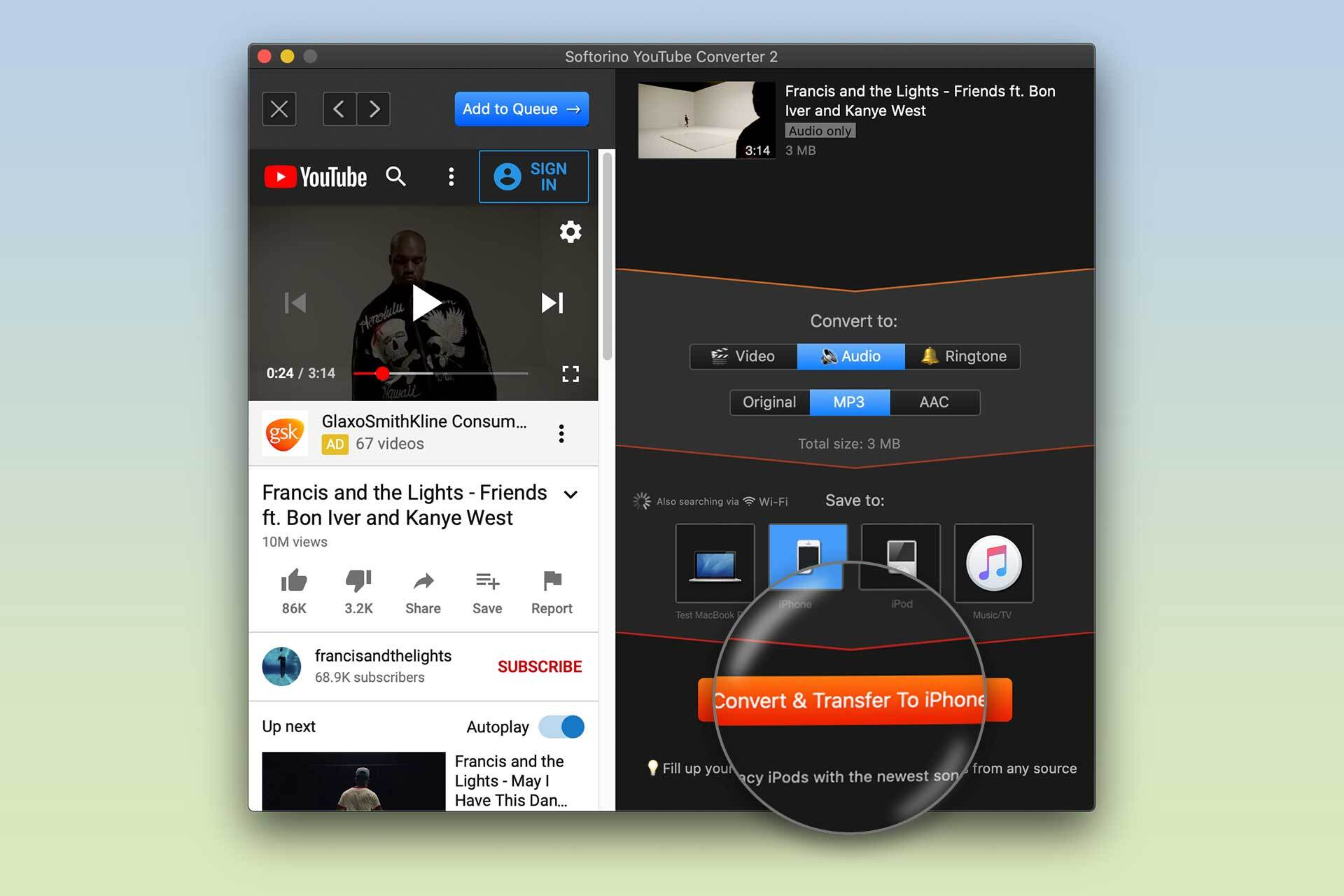 Ht Syc2 Build A Free Music Library With Youtube Converter 4