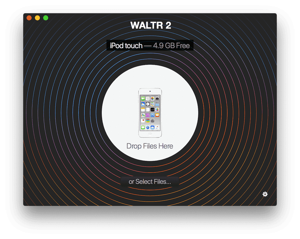 WALTR 2 can send any movie to your Apple device
