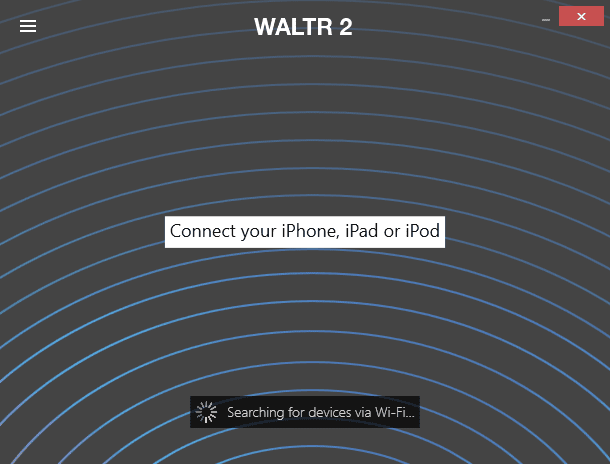 Add videos to iPad from PC or Mac with WALTR