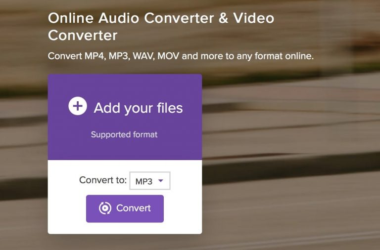 Top 7 Best AVI to MP4 Converters for Mac & Windows [NEW