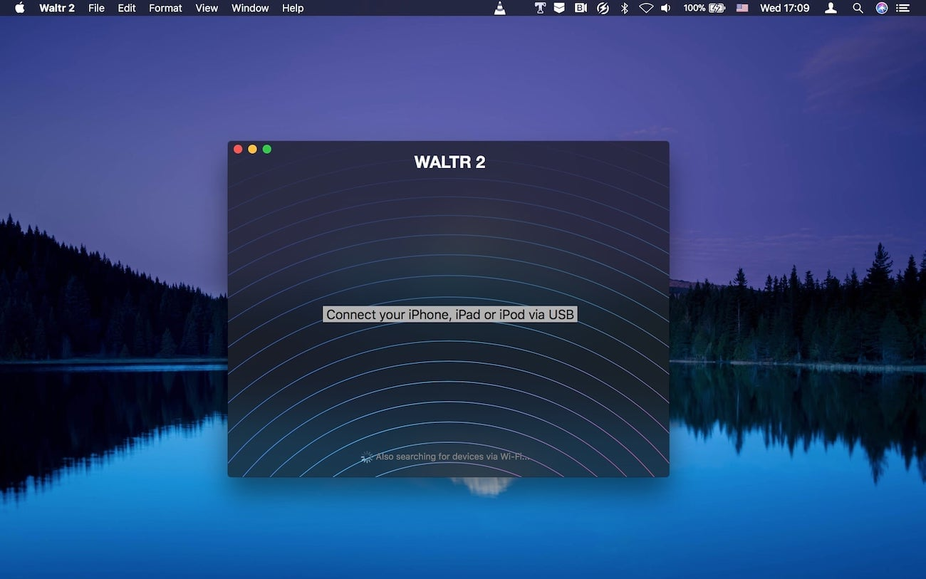 WALTR 2 Best iTunes Alternative for Windows and Mac