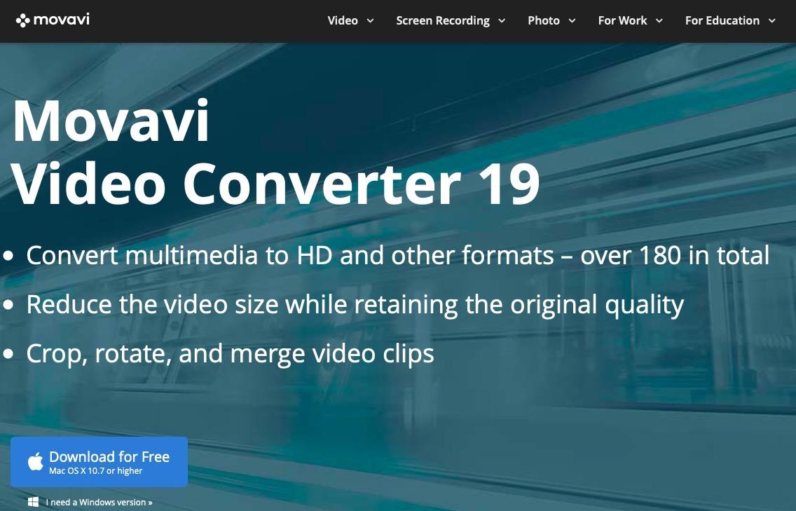 5 Best Video Converter Apps for macOS | Softorino