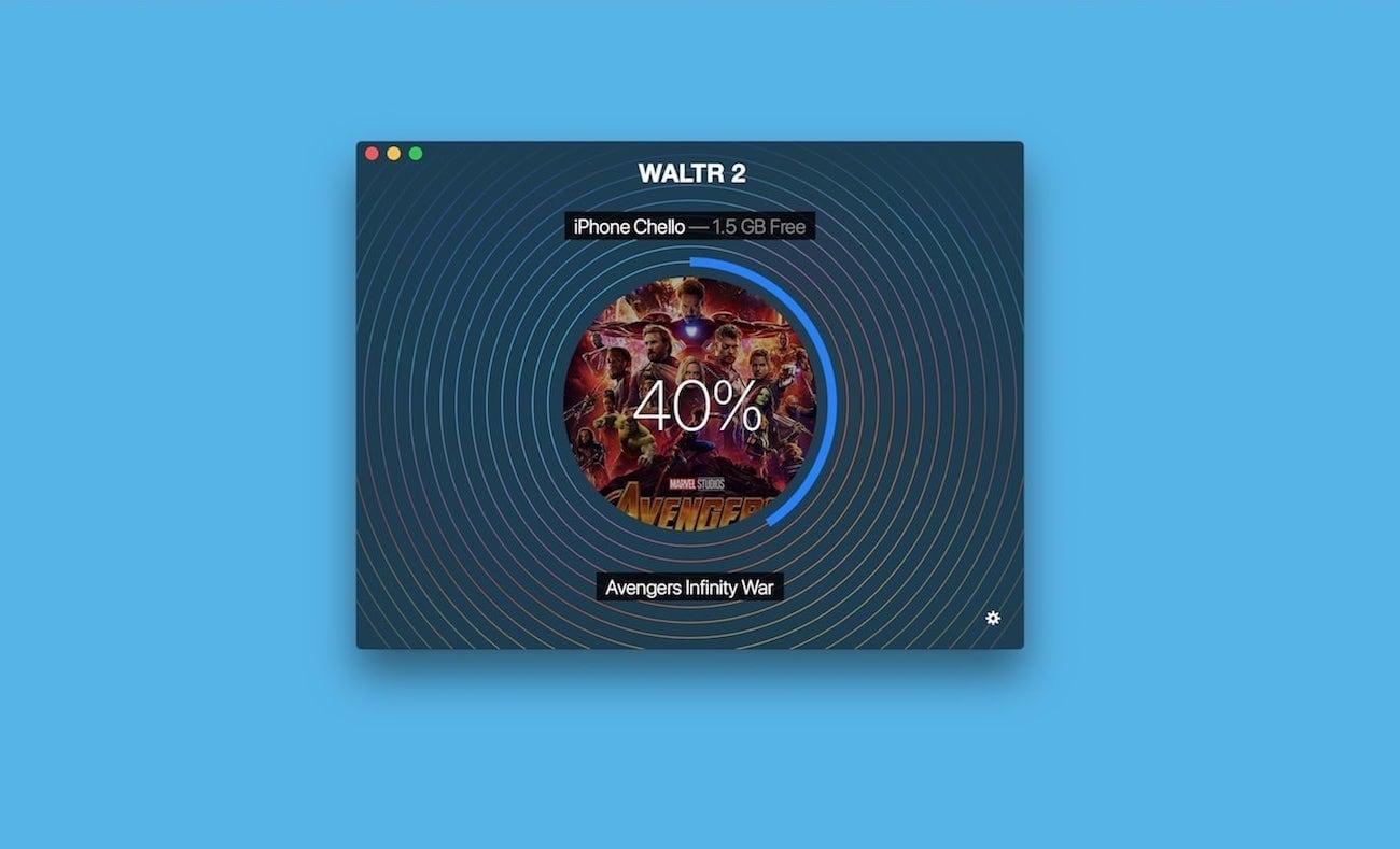 Cómo Pasar Películas MKV a iPhone y iPad