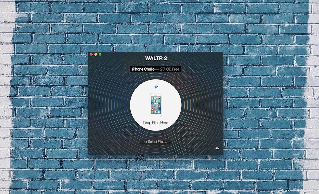 WALTR 2 Convertir AVI a MP4