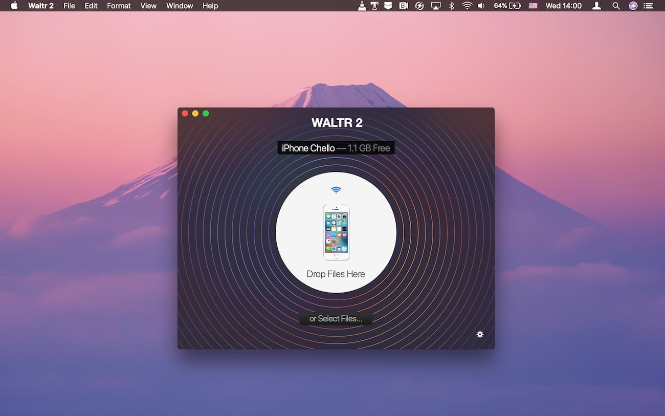 WALTR 2 - une solution ultime pour transférer manuellement de la musique vers iPhone