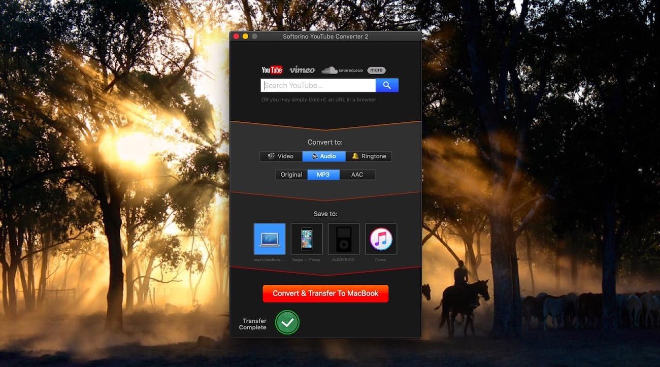 SYC 2 поможет поставить рингтона на  iPhone без iTunes