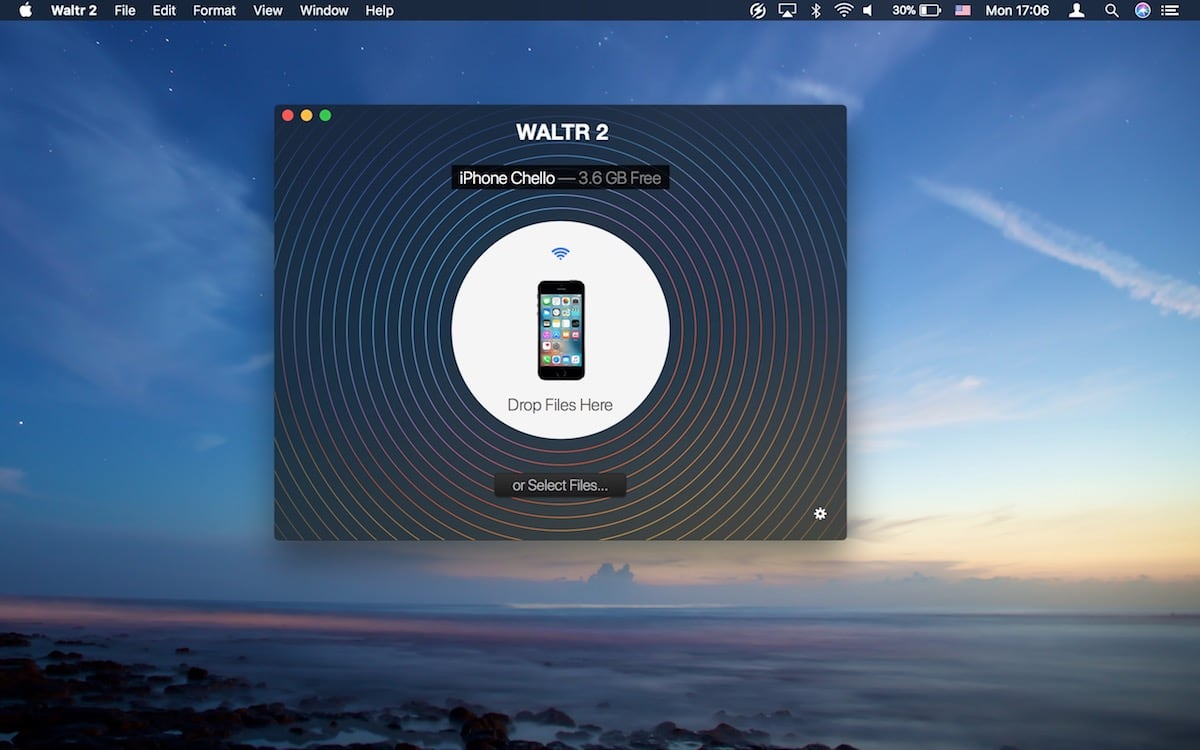 WALTR 2 helps to convert MKV to iPhone