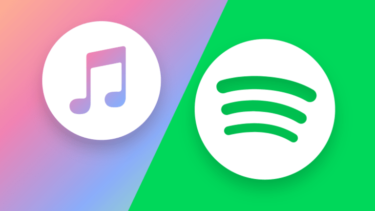 Apple Music & Spotify