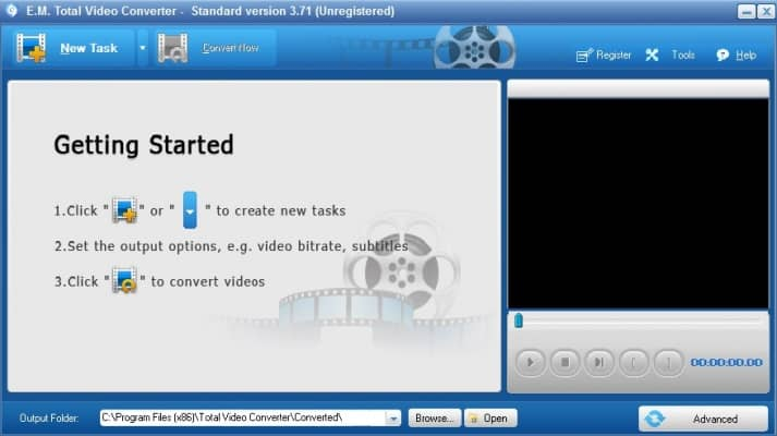 total video converter for PC