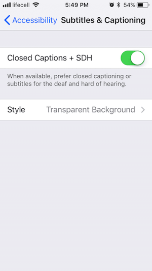 How to watch movies with subtitles on iPhone [In Any