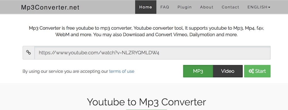 Top 30 Best YouTube to MP3 Converters - The Complete List